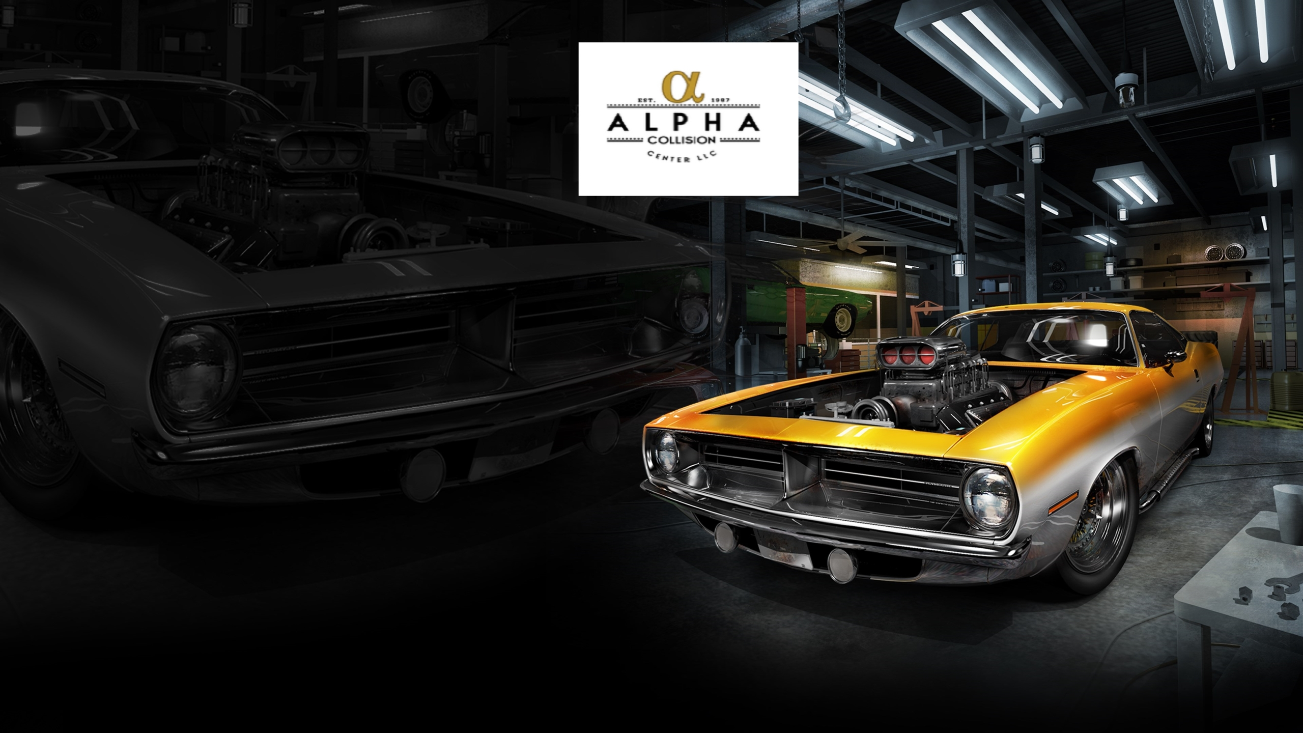 Alpha Collision Center (@alphacollisioncenter) Cover Image