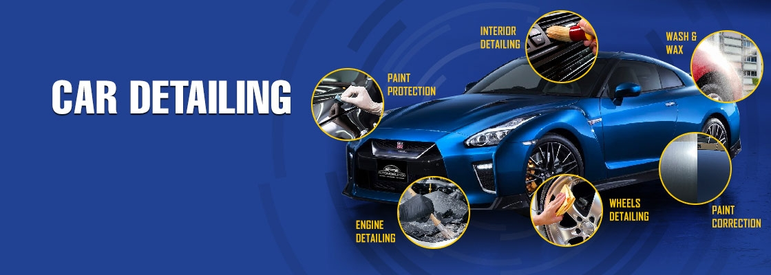 Auto Detailing Calgary (@auto_detailing) Cover Image