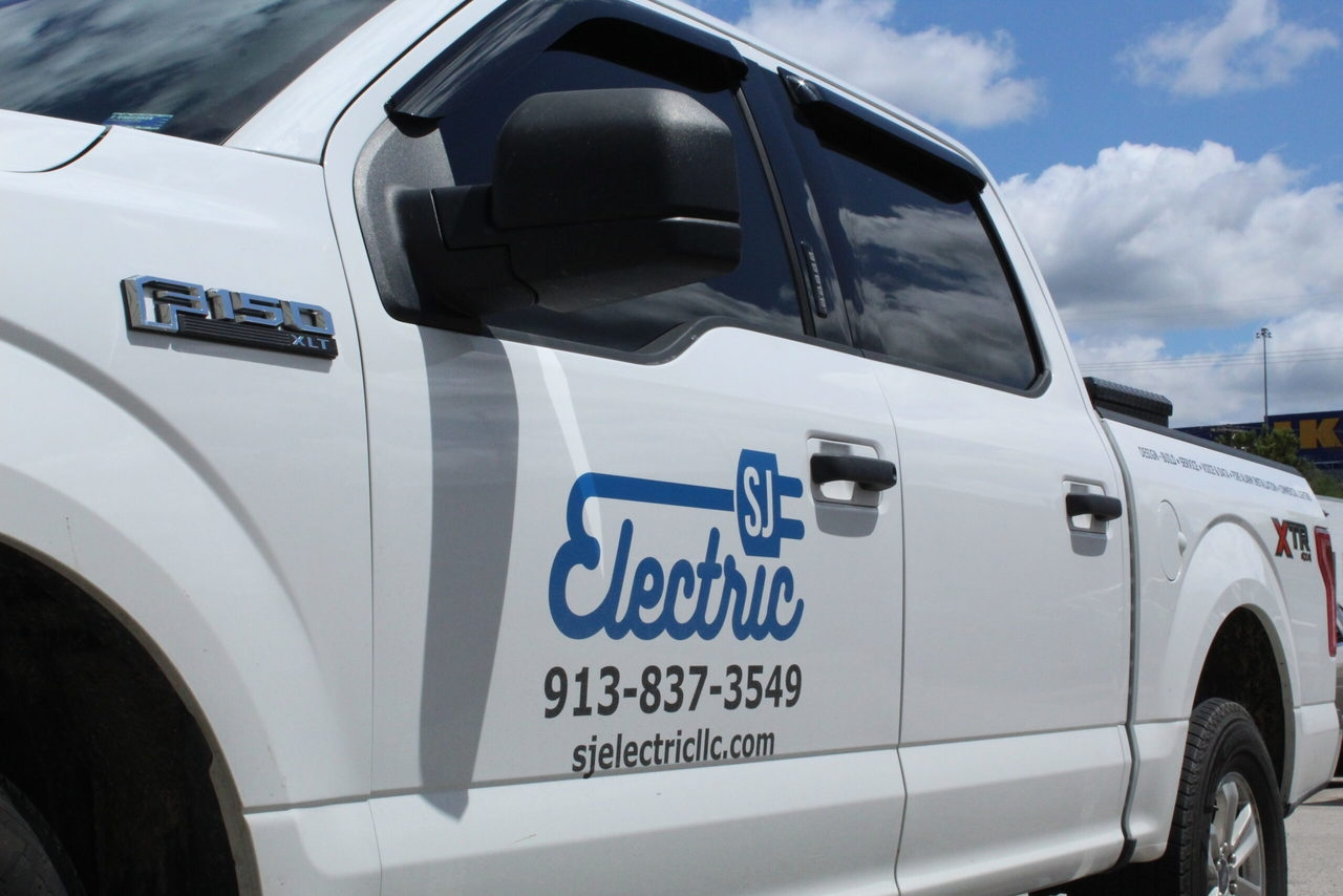 SJ Electric LLC (@sjelectricllc) Cover Image