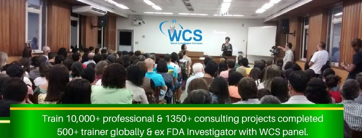 WCS Consulting Inc. (@worldcomplianceseminars) Cover Image
