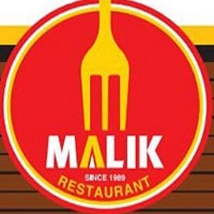 Malik Restaurant (@malikrestaurant) Cover Image