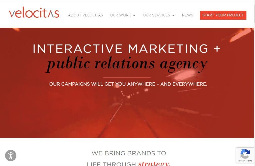 Velocitas (@velocitasinc) Cover Image