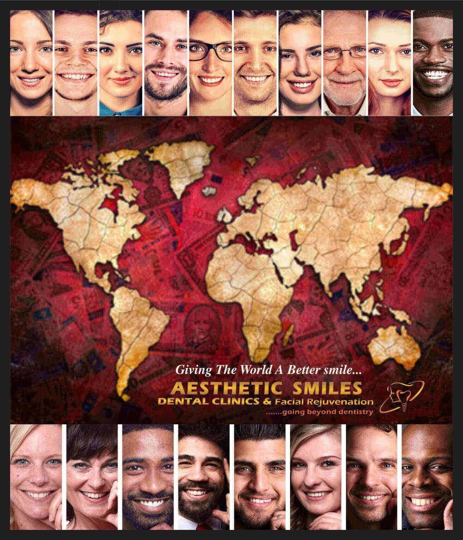 Aesthetic Smiles Dental Clinic & Facial Rejuvenati (@aestheticsmilesindia) Cover Image