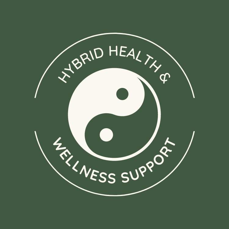 Hybrid Health and Wellness Support (@hybridhealth01) Cover Image
