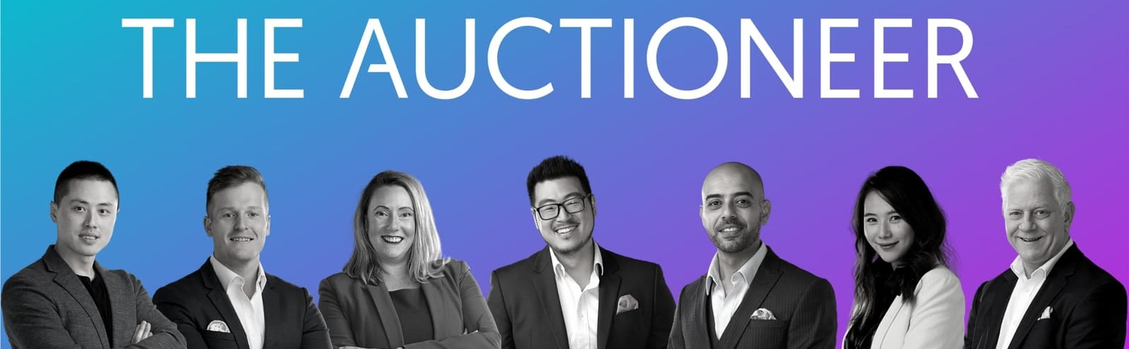 The Auctioneer (@theauctioneer) Cover Image