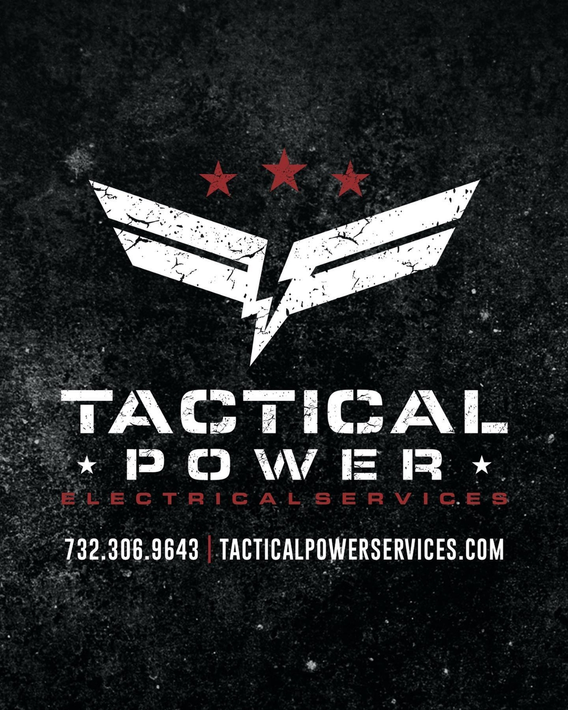 Tactical Power Electrical Services (@tacticalelectric) Cover Image