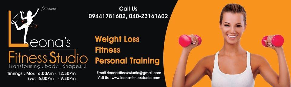 Leonas Fitness Studio (@leonasfitnessstudio) Cover Image