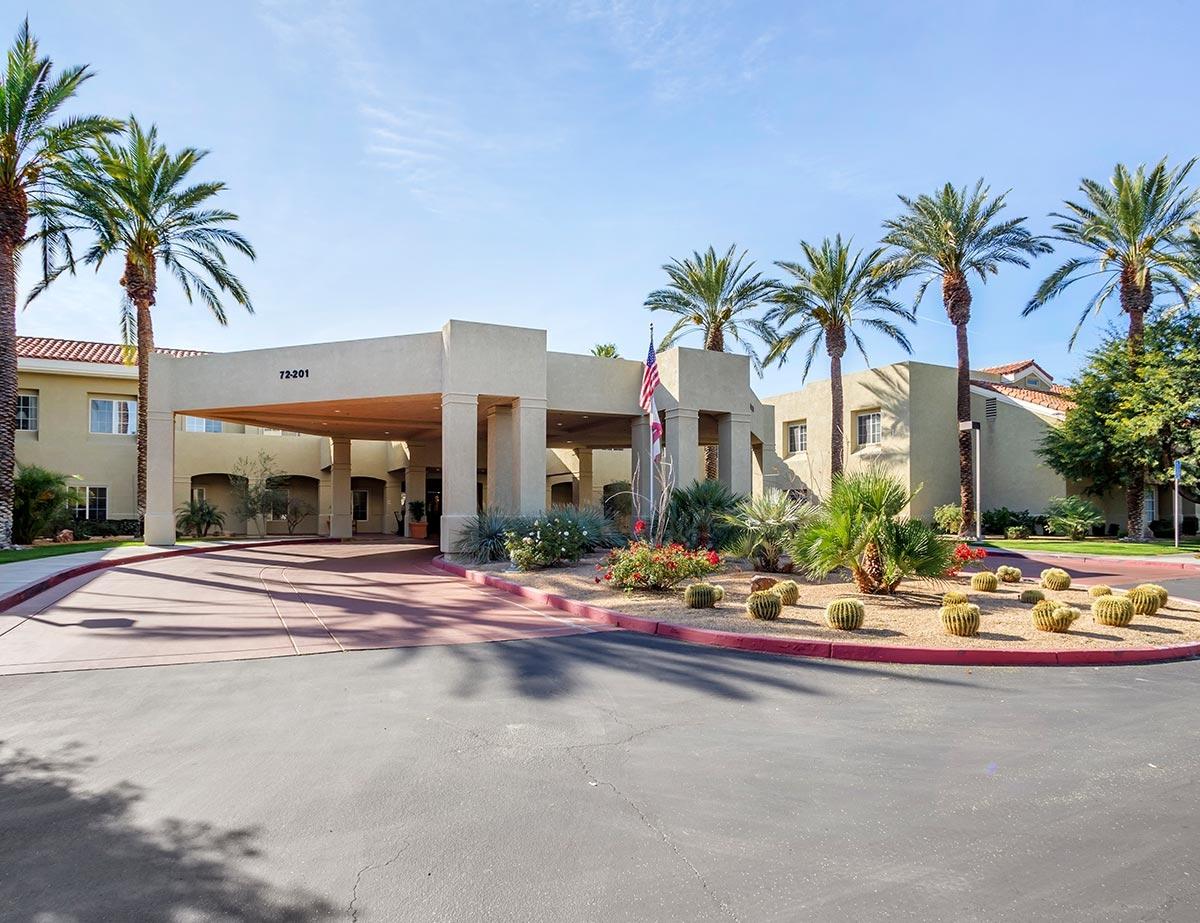 Bayshire Rancho Mirage (@bayshireranchomirage) Cover Image