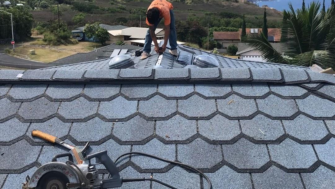 Oahu Roofing & Repairs Kaneohe (@oahuroofingkaneohe) Cover Image