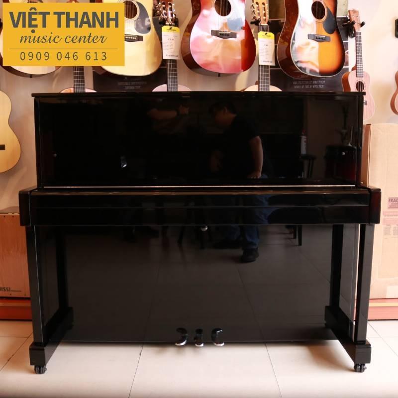 piano yamaha u (@curtisstanton2) Cover Image