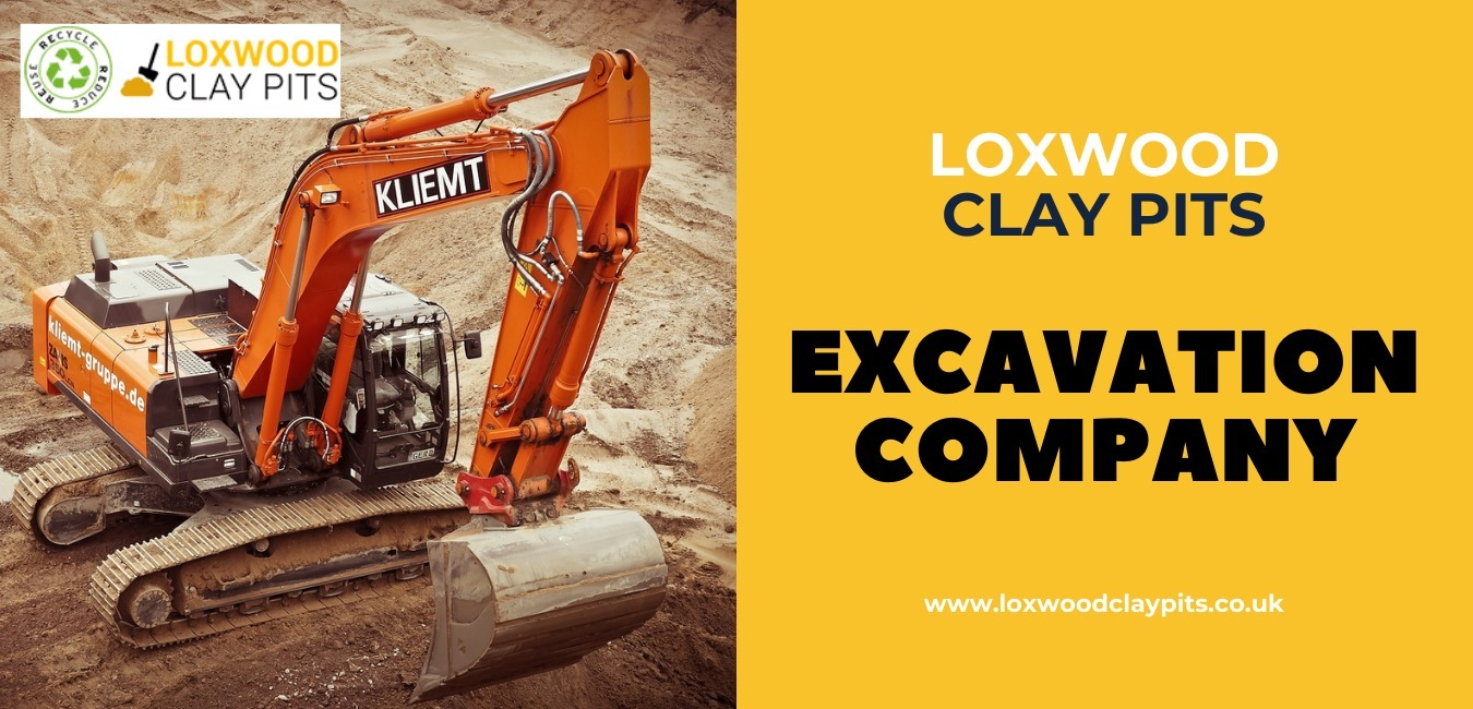 LOXWOOD CLAY PITS (@loxwood) Cover Image