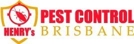 Pest Control Kallangur (@henryspestcontrolkallangur) Cover Image