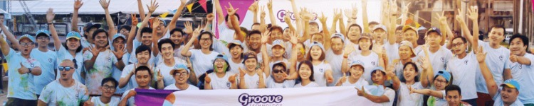 Groove Tech (@groovetechnology) Cover Image