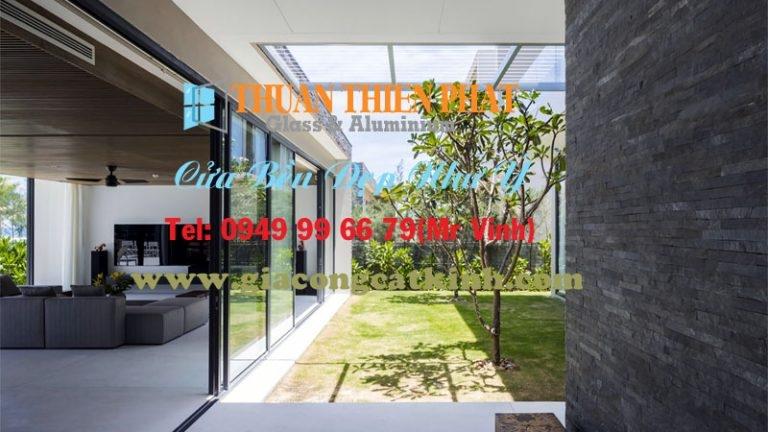 Nhôm Kính Thuận Thiên Phát (@nhomkinhthuanthienphat) Cover Image