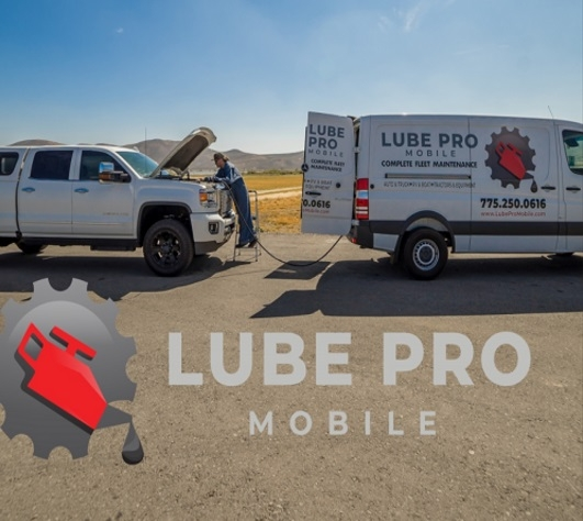 Lube Pro Mobile (@lubepromobilee) Cover Image