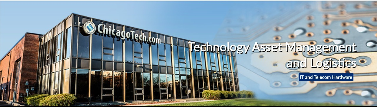 Chicago Tech,  (@chicagotechinc) Cover Image