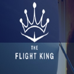 The Flight King - Private Jet Charter Rental (@theflightking) Cover Image
