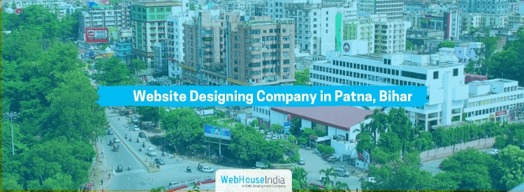 Web design in Patna (@webdesignpatna) Cover Image