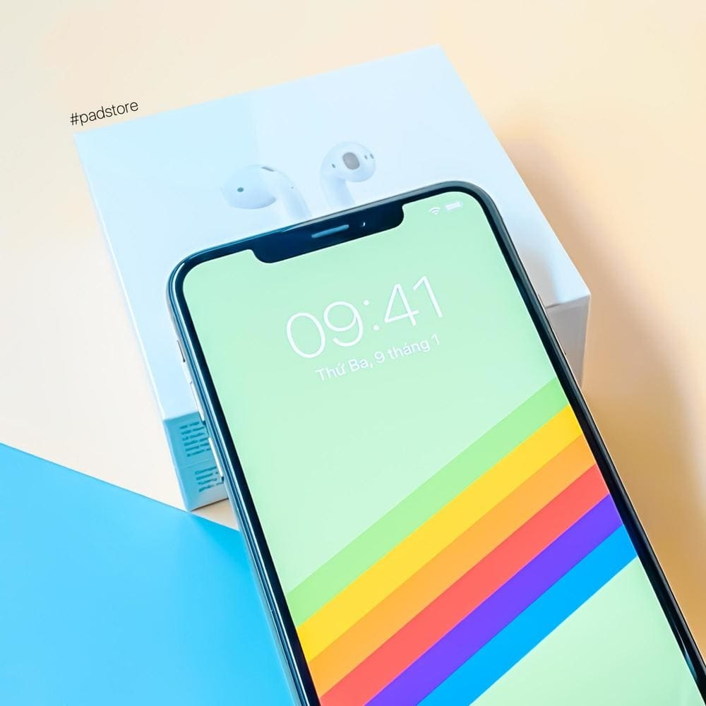 (@iphonexs64gbcupadstore) Cover Image