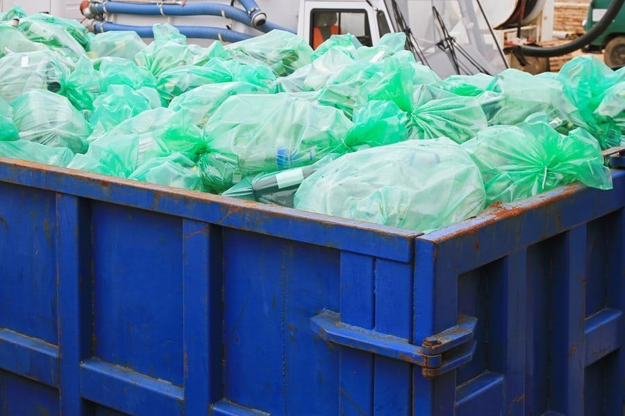 Speedy Dumpster Rental Riverside (@sdrriverside) Cover Image