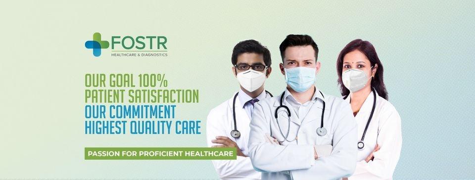 fostrhealthcare (@fostrhealthcare) Cover Image