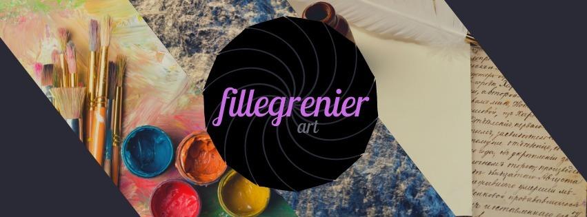Fille  (@fillegrenier) Cover Image