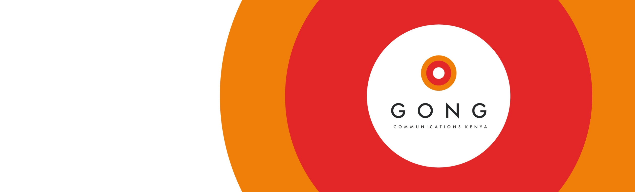 Gong Communications Kenya (@gongkenya) Cover Image