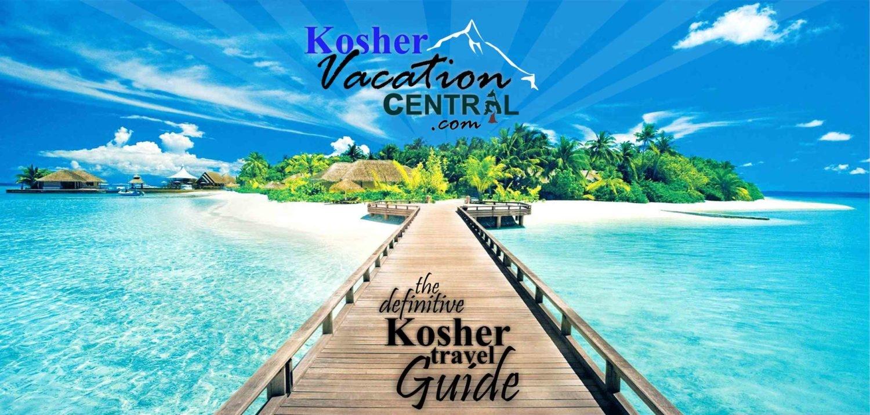 (@koshertours) Cover Image