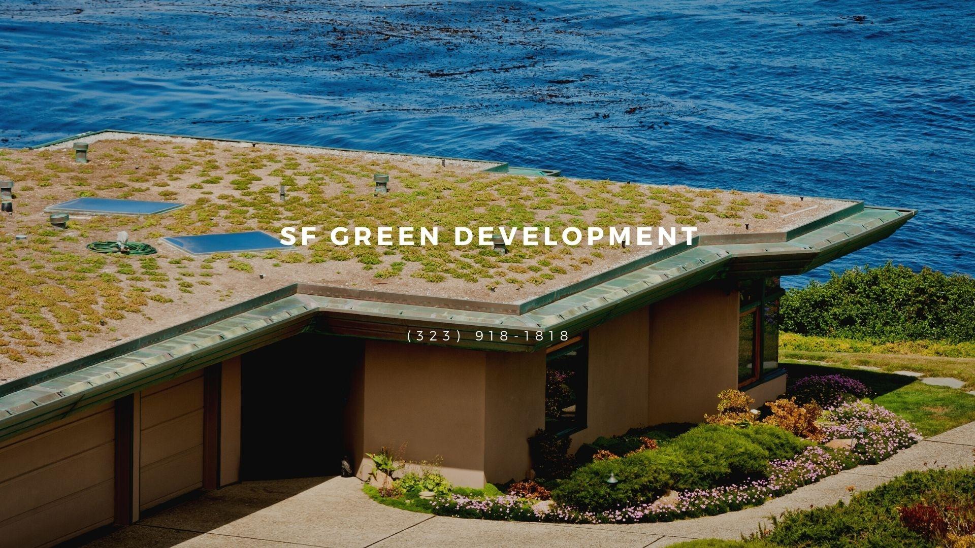 SF Green Development (@sfgreendevelopment) Cover Image