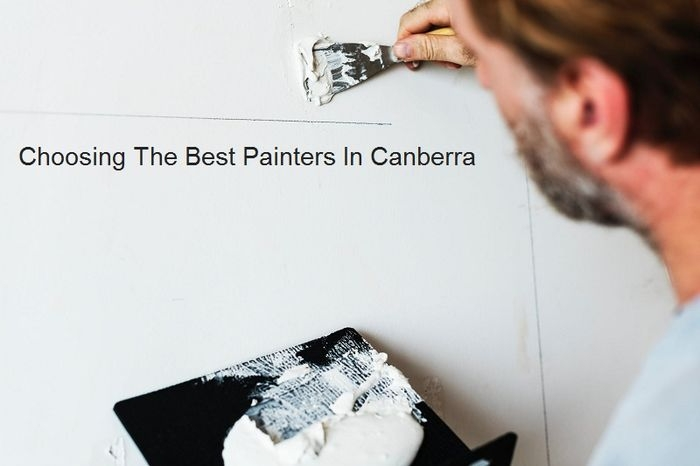Best Painters in Canberra (@rafaelhopper654) Cover Image