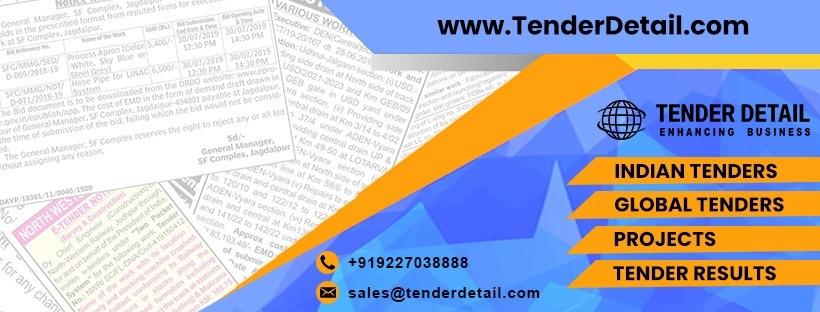 Tenders Detail (@tenderdetail) Cover Image