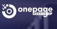 onepagewebsite (@onepagewebsite) Cover Image