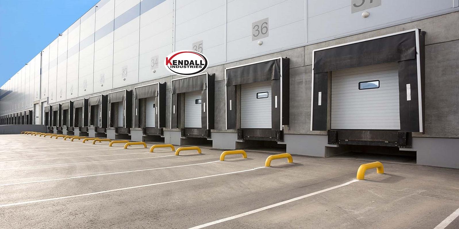Kendall Industries Dock and Door (@dockanddoorstl) Cover Image