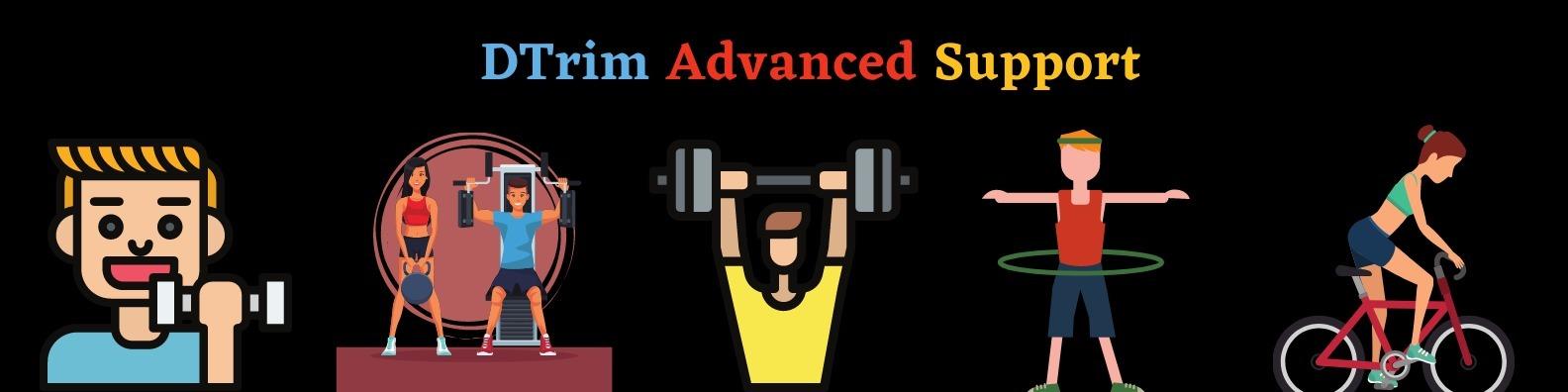 Dtrim Advanced Support (@dtrimadvancedsupportca) Cover Image