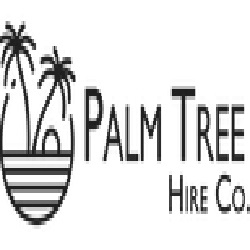 Palm Tree Hire Co (@palmtreehire) Cover Image