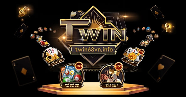twin68vn (@gametwin68vn) Cover Image