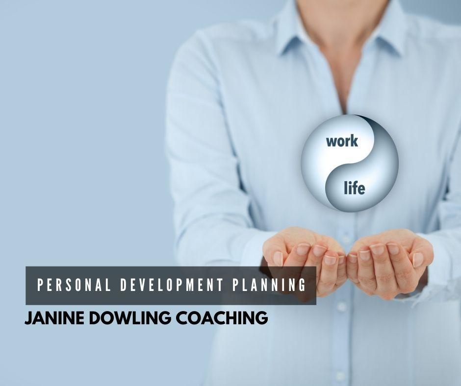 Janine Dowling Coaching (@janinedowlingcoaching) Cover Image