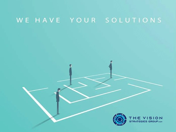 The Vision Strategies Group (@thevisionstrategiesgroup) Cover Image