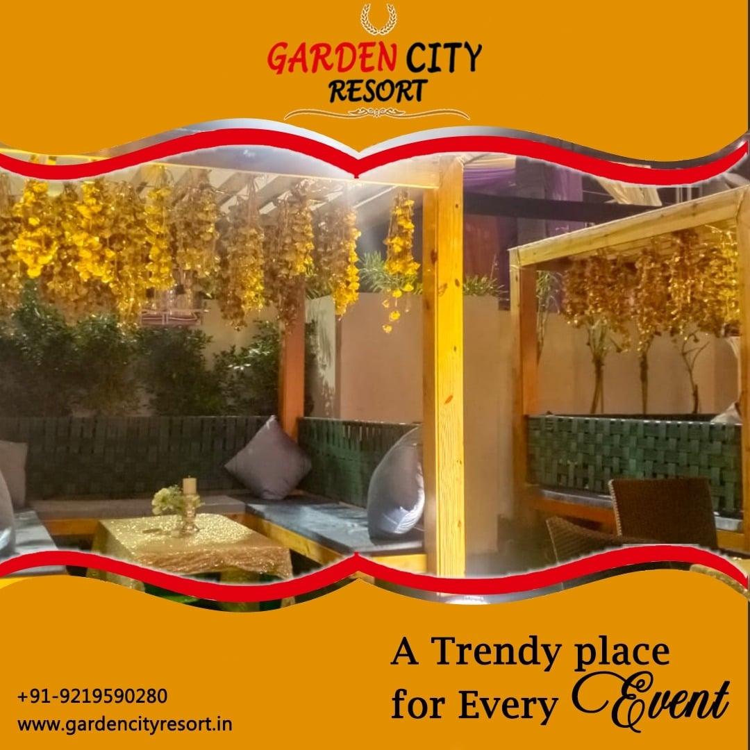 Garden City Res (@resortgardencity) Cover Image