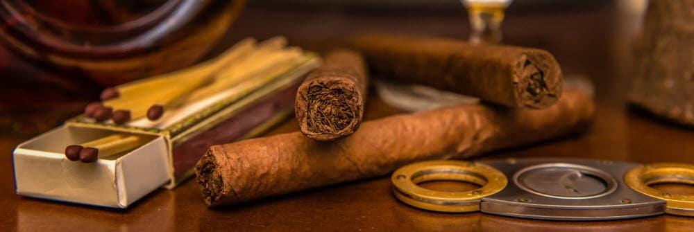 Lucky Cigar (@luckycigarusa) Cover Image