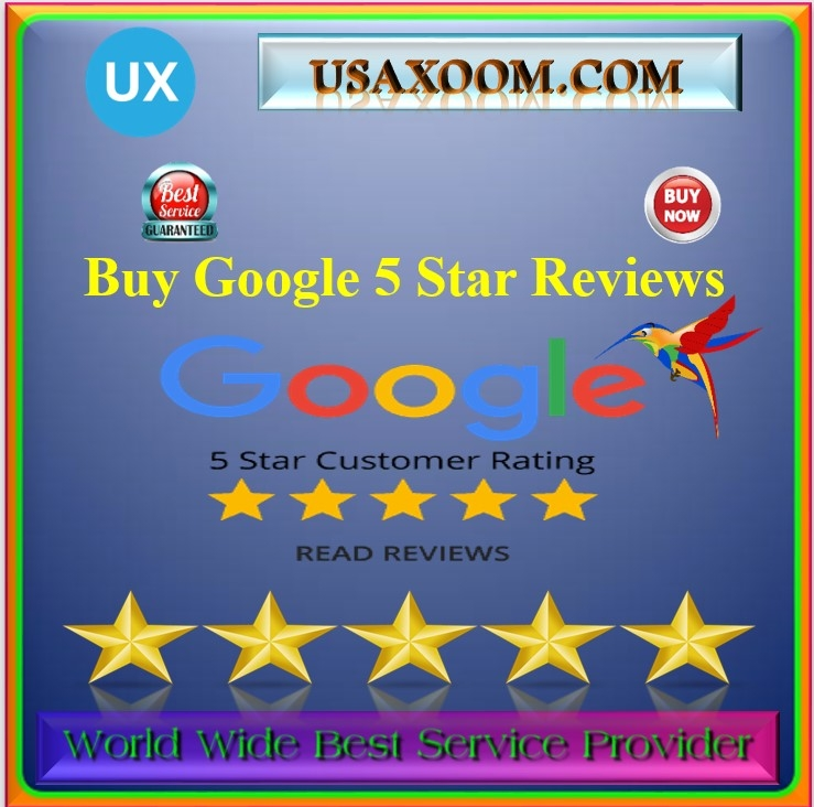 Buy Google 5 Star Reviews (@buygoogle5starreviews) Cover Image