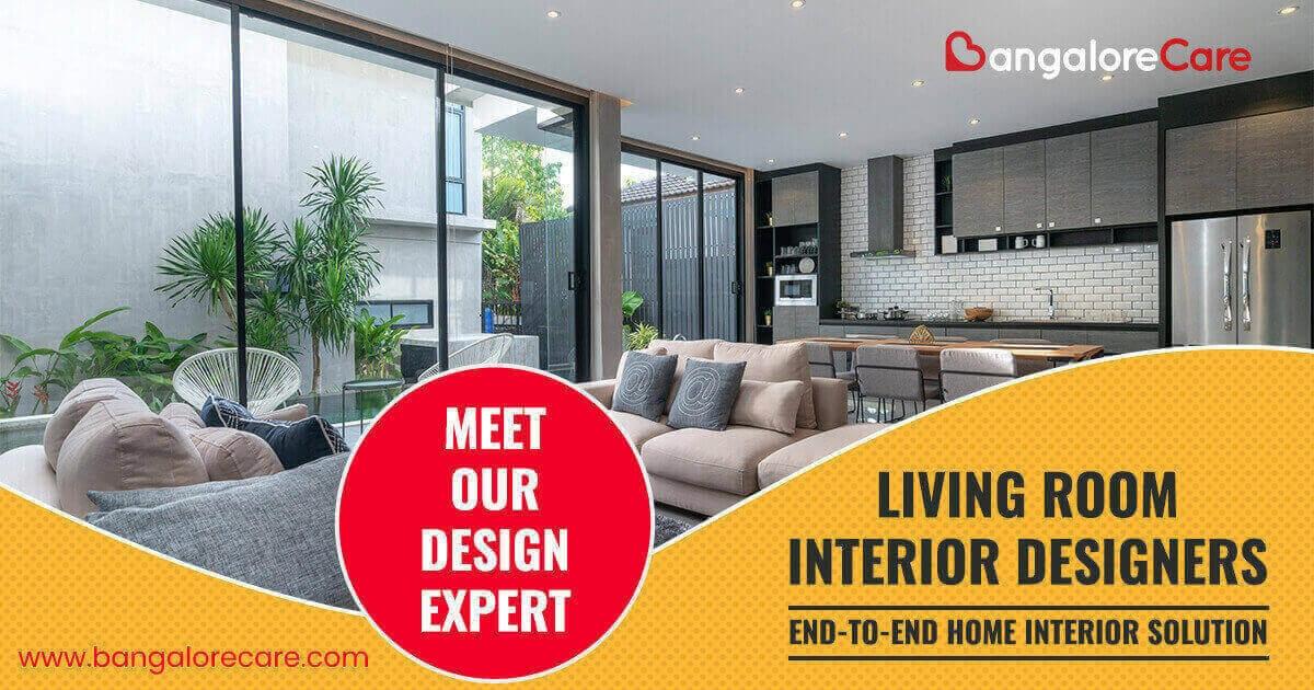 Bangalorecare Interior Designer (@bangalorecareinterior) Cover Image