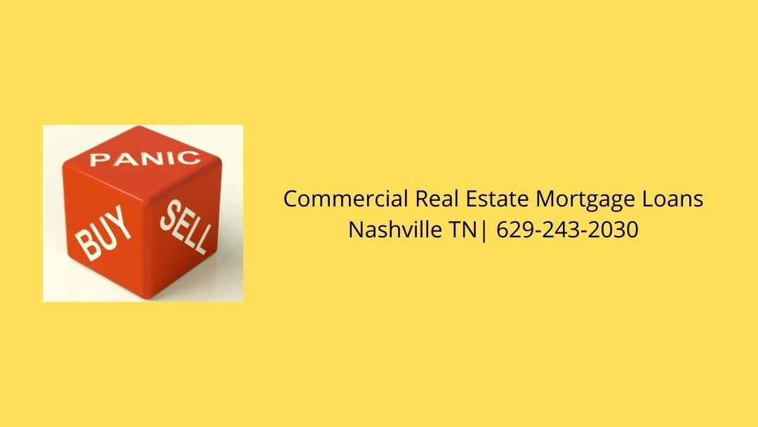 Commercial Real Estate Mortgage Loans Nashville TN (@nasvilecom) Cover Image