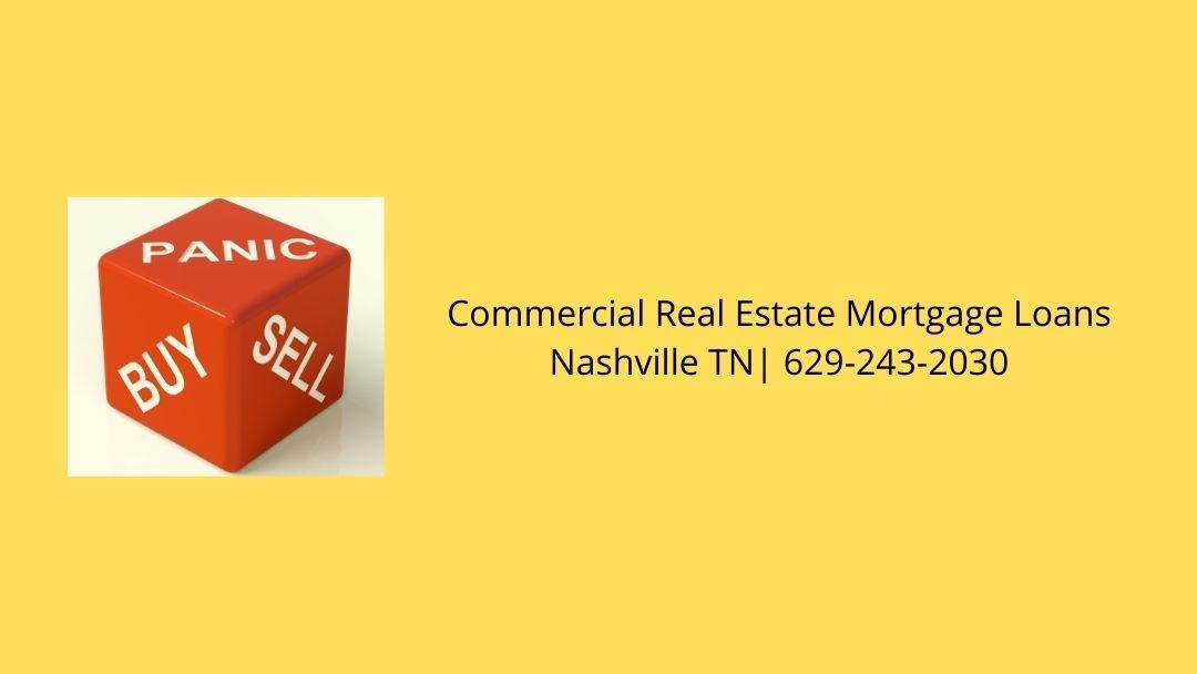 Commercial Real Estate Mortgage Loans Nashville TN (@nasvilecom) Cover Image