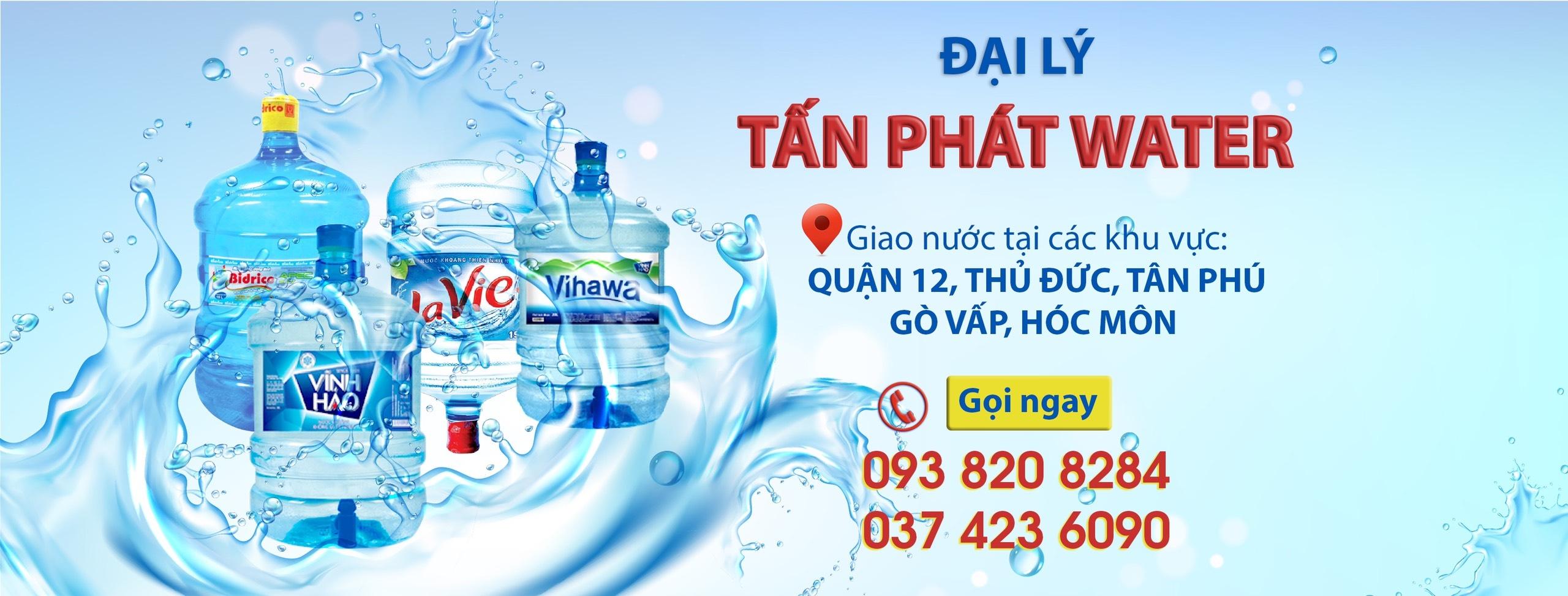 GIAO NƯỚC TẤN PHÁT WATER (@giaonuoc247spw) Cover Image