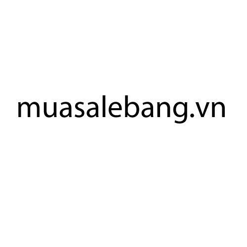 Cách Mạng Mua Sắm Mưa sale băng (@muasalebang) Cover Image