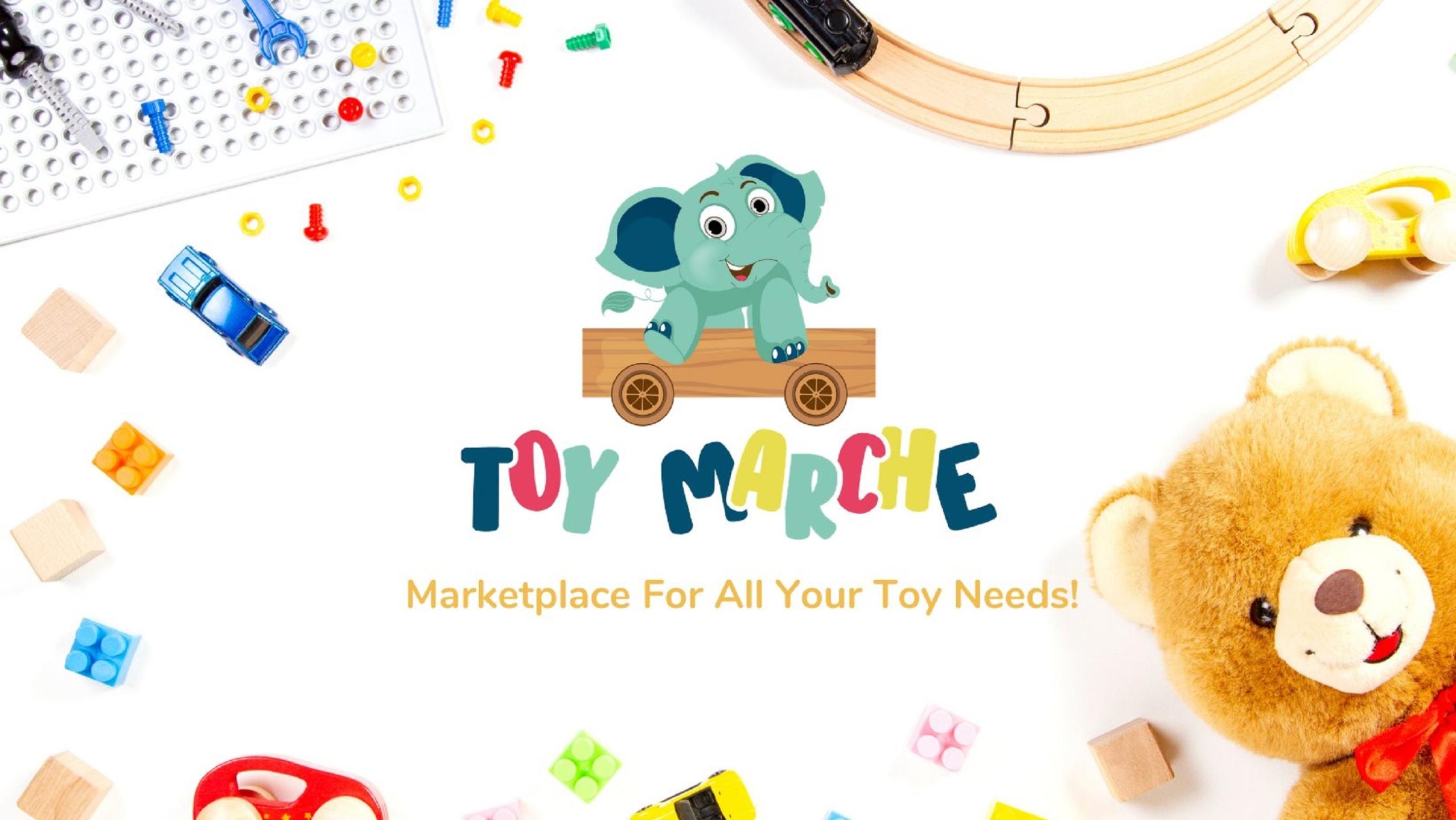 Toy Marche (@toymarche) Cover Image