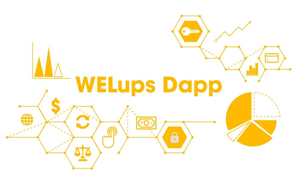 Welups Ecosystem (@welups-ecosystem) Cover Image