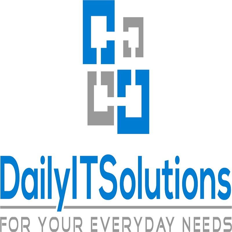 DailyITSolutions LLC (@solutionsllc66) Cover Image