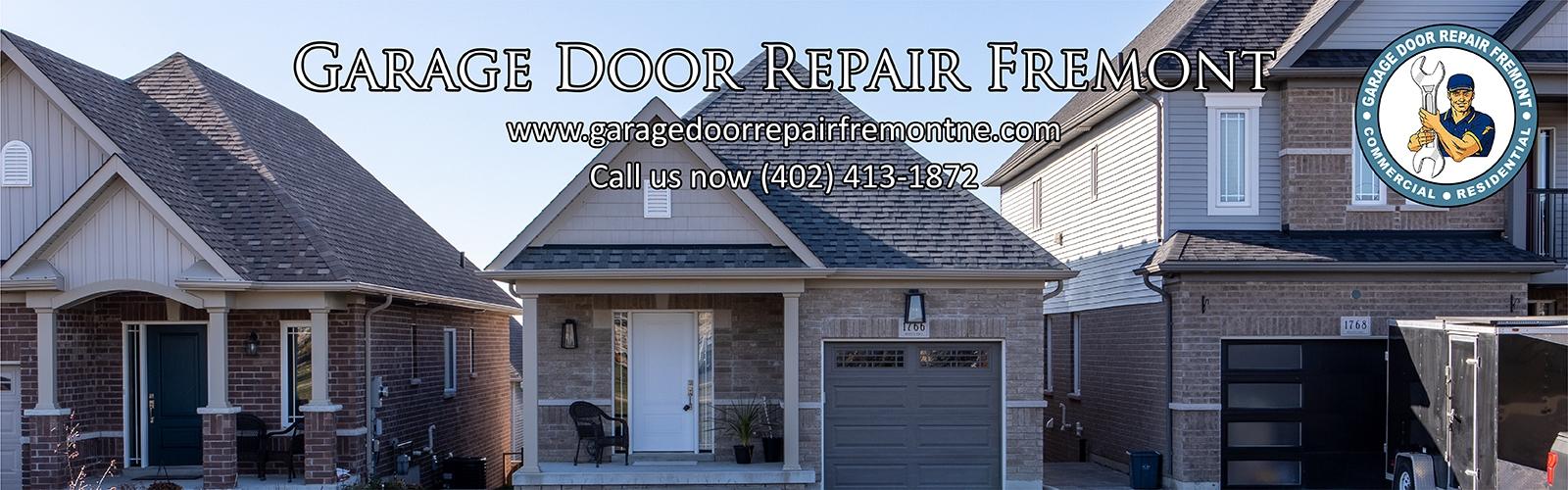 Garage Door Repair Fremont (@garagedoorrepairfremont) Cover Image